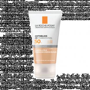 Protetor Solar Facial Anthelios AE-Pigmentation FPS 50 Cor Clara - La Roche-Posay 40g