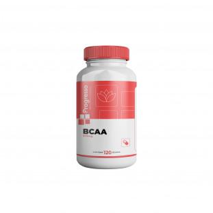 BCAA 500mg 120 Cápsulas
