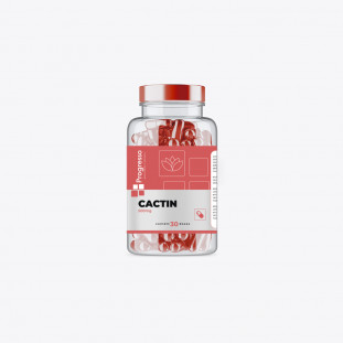 Cactin 500mg 30 Cápsulas