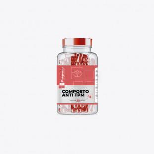 Composto Anti TPM 30 Cápsulas