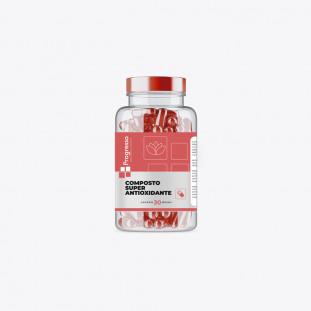 Composto Super Antioxidante 30 Cápsulas