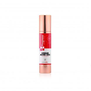 Gel Creme Acne Sec 20g - Linha Skin Lighter