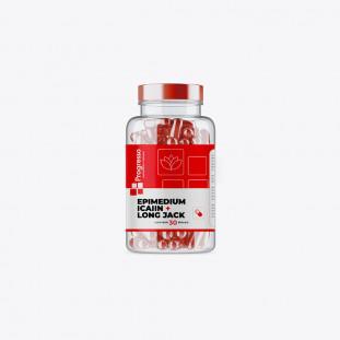 Epimedium icaiin + Long Jack 30 Cápsulas