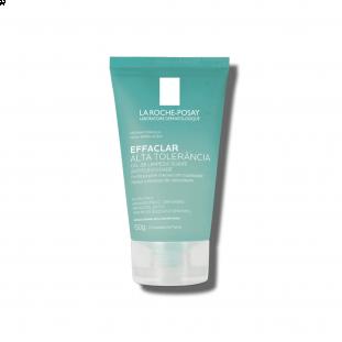 Gel de Limpeza Facial Effaclar Alta Tolerância - La Roche-Posay 150g