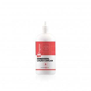 Minoxidil Loção Capilar 60 mL