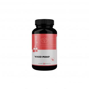 Vaso Pump 30 Cápsulas